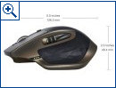 Logitech MX Master Office-Maus