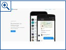 Business on Messenger