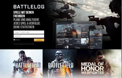 Battlelogium