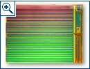 Neuer Flash-Speicher von Intel und Micron