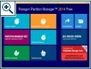 Paragon Partition Manager 2014 Free