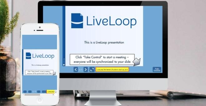 LiveLoop
