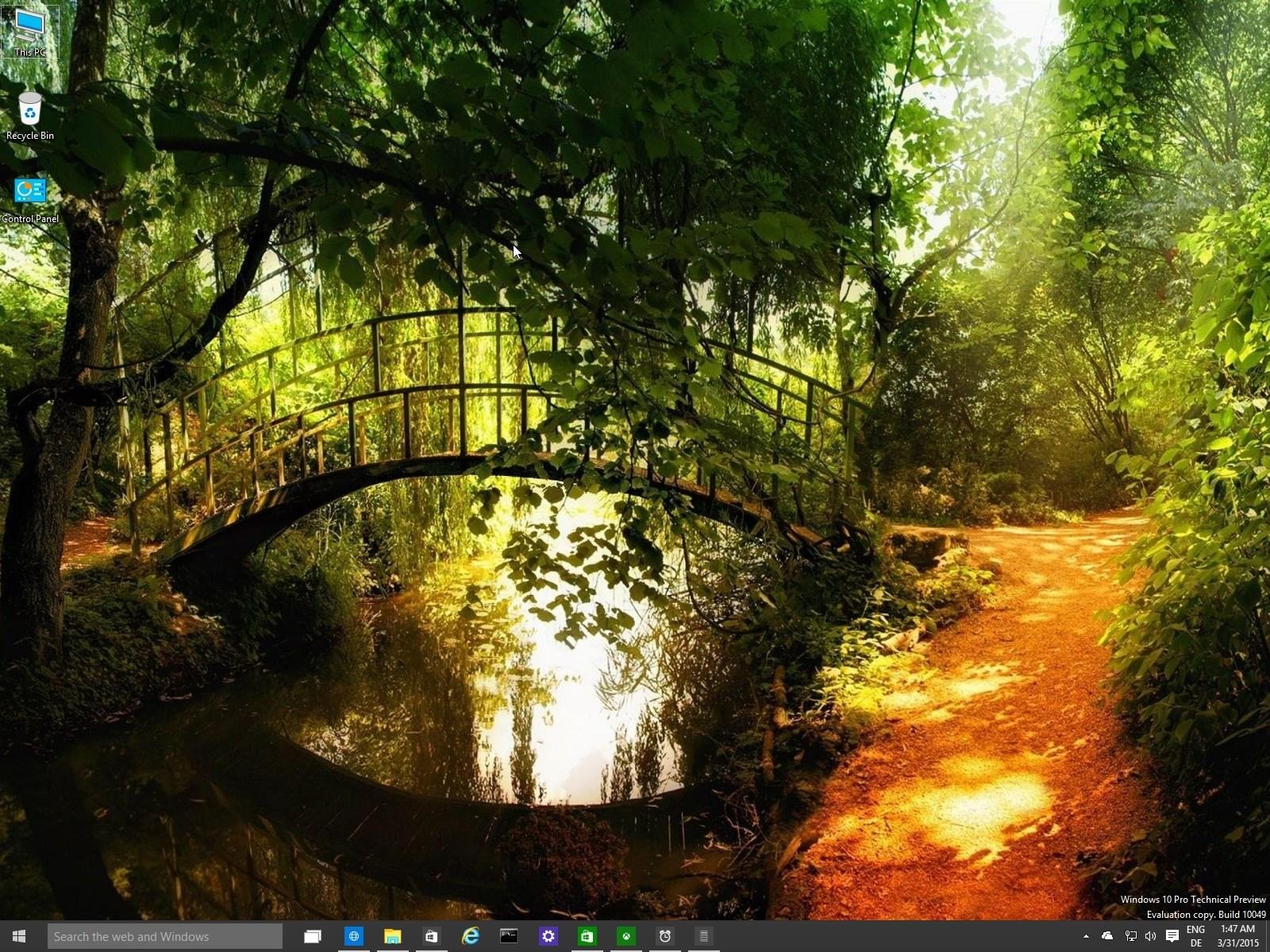 """Windows 10: Workaround für """"Zu wenig Speicher""""-Update-Problem"""