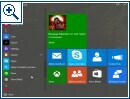 Windows 10 Preview (Build 10049)