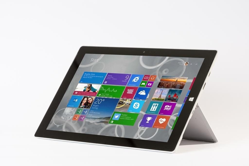 """Redmond """"funkt"""" Berlin an: Microsoft kommt mit Stand auf die IFA"""