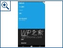 Windows 10 Build 12531 f�r Smartphones