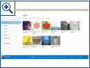 Music- & Video-Apps f�r Windows 10