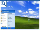 Windows XP Build 2600 - Bild 1