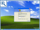 Windows XP Build 2600