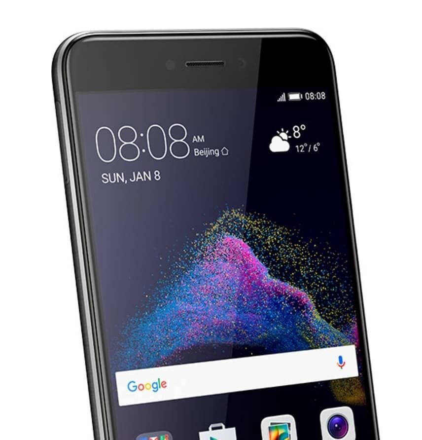 Huawei P8 Lite 2017 Smartphone Neuauflage Ausführlich Getestet