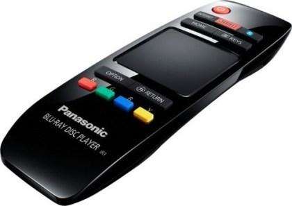 Panasonic-Fernbedienung mit Netflix