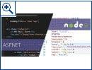Visual Studio 2015 - Bild 3