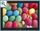 Gratis: festliche Windows-Themes zwischen Hasen und Eiern  - Bild 2