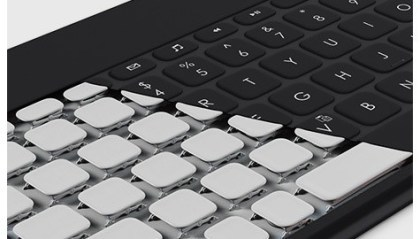 Logitech Keys-To-Go für Android & Windows