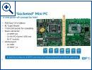 IDF 2015: Intel Mini- & SFF-PC Präsentation