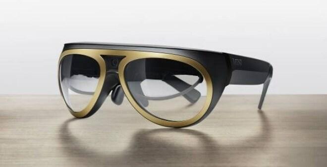 BMW Mini Augmented Vision
