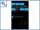 Windows 10 Build 10051 für Smartphones - Bild 3