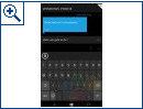 Windows 10 Build 10051 f�r Smartphones