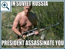 Putin-Memes