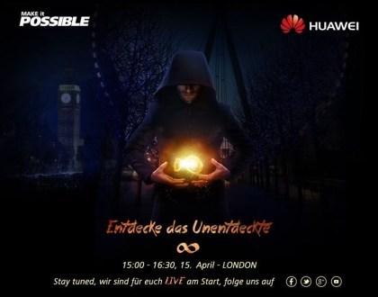 Huawei P8 Live