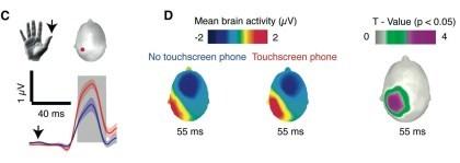 Wie Smartphone-Nutzung unser Gehirn verändert
