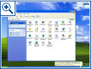 Windows XP Build 2600D