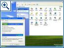 Windows XP Build 2600D