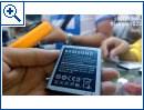 Samsung Fake Akkus - Bild 2