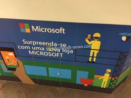 Microsoft Store Sao Paolo