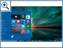 Windows 10 Build 10061