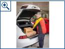 Amazon: Lieferung in den Kofferraum - Bild 3