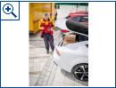 Amazon: Lieferung in den Kofferraum - Bild 4