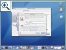 Mac OS X (x86)