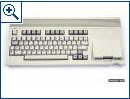 Commodore C64 Nachfolger: Mega65