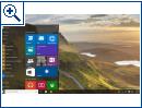 Windows 10 Build 10074 - Bild 4