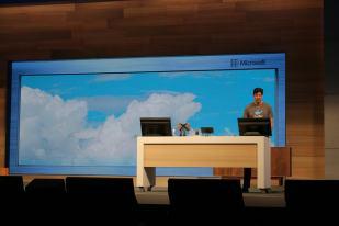 Microsoft Build 2015