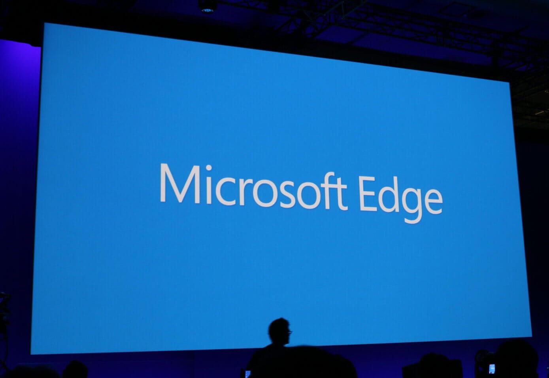 Microsoft Edge: Extensions kommen, aber nicht mit Windows 10-RTM