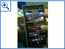Windows Phone Split Screen