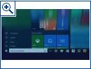 Windows 10 Design Vision