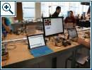 Windows 10 auf Raspberry Pi 2 Demos - Bild 2