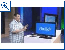 Microsoft Build 2015 - Tag 2