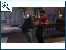 Die Sims 4: Schwangere Männer