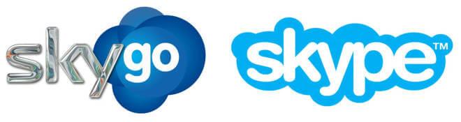 Skype vs. Sky