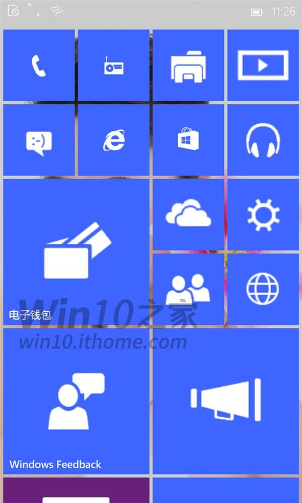 Aus Windows Phone soll künftig Windows 10 for Mobile werden