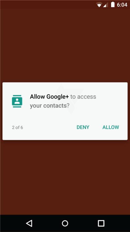 Android & iOS: App-Berechtigungen