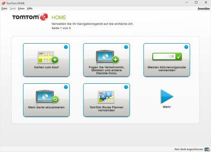 TomTom HOME