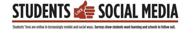 Social Media-Nutzung von Schülern