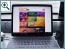 Windows 10 auf MacBook 2015: Ausprobiert von Alex King