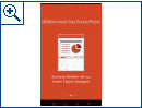 Microsoft Office for Android Smartphones - Bild 3