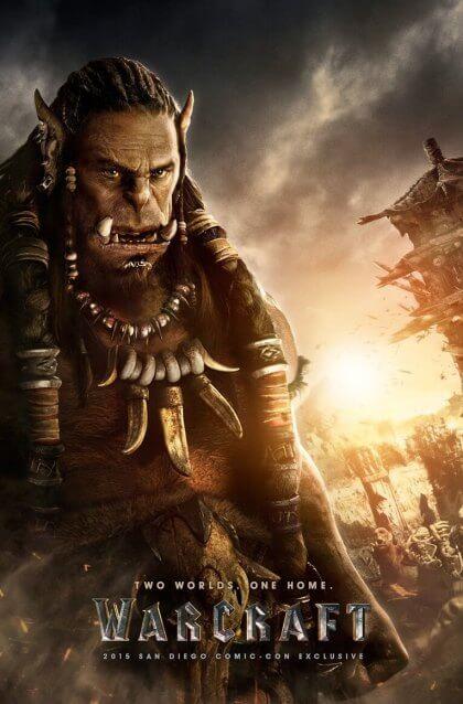 WarCraft: Der Film